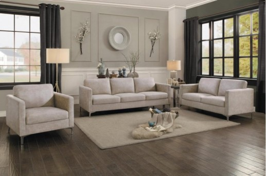 Homelegance Breaux 2pc Sofa & Loveseat Set Available Online in Dallas Fort Worth Texas