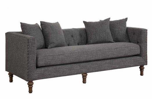 Coaster Ellery Sofa Available Online in Dallas Fort Worth Texas