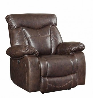Coaster Zimmerman Power Glider Recliner Available Online in Dallas Fort Worth Texas
