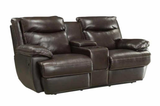 Coaster MacPherson Reclining Loveseat Available Online in Dallas Fort Worth Texas