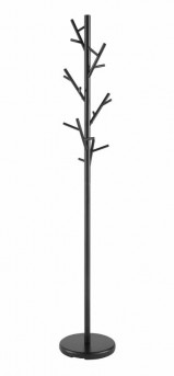 Coaster Iron Forrest Black Coat Rack Available Online in Dallas Fort Worth Texas