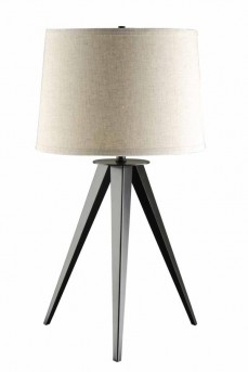 Coaster Tripod Lamp Available Online in Dallas Fort Worth Texas