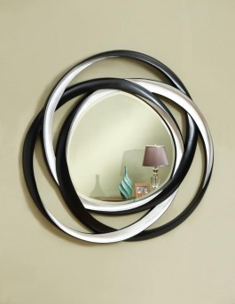 Coaster Orbits Mirror Available Online in Dallas Fort Worth Texas