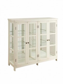 Coaster Display Accent Cabinet Available Online in Dallas Fort Worth Texas