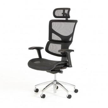 VIG Franklin Black Office Chair Available Online in Dallas Fort Worth Texas