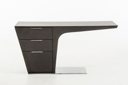 VIG Bismarck Wenge Office Desk Available Online in Dallas Fort Worth Texas