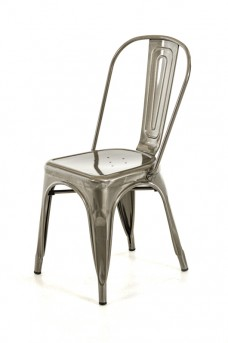VIG Elan Steel Dining Chair Available Online in Dallas Fort Worth Texas