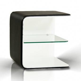VIG Spirit Nightstand Available Online in Dallas Fort Worth Texas