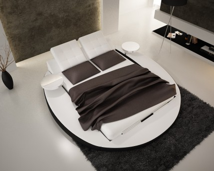 VIG Modrest S609 Eco-leather Bed Available Online in Dallas Fort Worth Texas