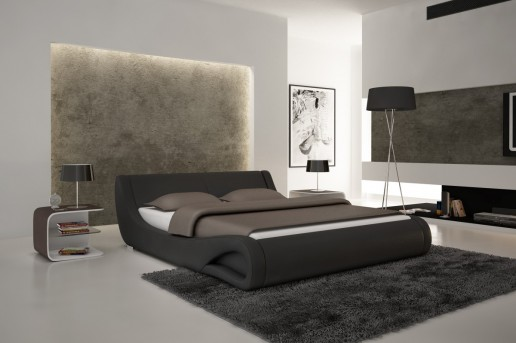 VIG Modrest S615 Eco-leather Bed Available Online in Dallas Fort Worth Texas