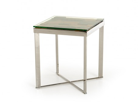 VIG Santiago Mosaic End Table Available Online In Dallas Fort Worth Texas