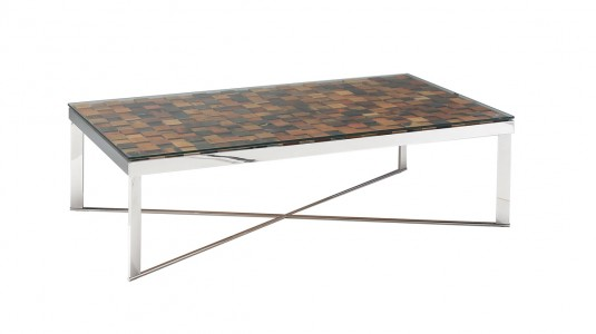 VIG Santiago Coffee Table Available Online in Dallas Fort Worth Texas