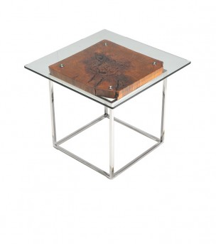 VIG Renton Tree Root End Table Available Online in Dallas Fort Worth Texas