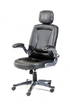 VIG Principal Black Office Chair Available Online in Dallas Fort Worth Texas