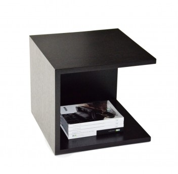 VIG Modrest 846ET Two-Tier Nightstand Available Online in Dallas Fort Worth Texas