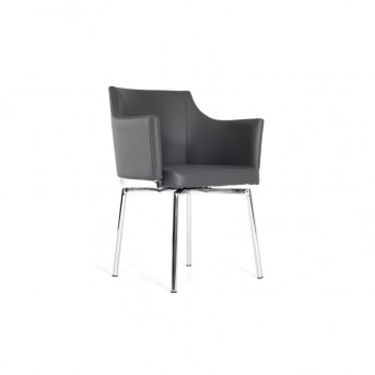 VIG Kaweah Grey Dining Chair Available Online in Dallas Fort Worth Texas