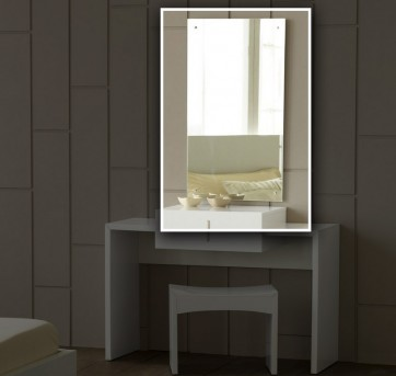 VIG Roma Wall Mirror Available Online in Dallas Fort Worth Texas