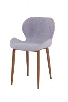 VIG Shelby Grey Dining Chair Available Online in Dallas Fort Worth Texas
