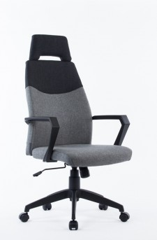 VIG Tate Grey & Black Office Chair Available Online in Dallas Fort Worth Texas