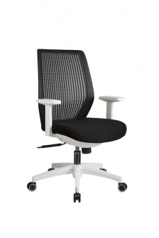 VIG Bayer Black & White Office Chair Available Online in Dallas Fort Worth Texas