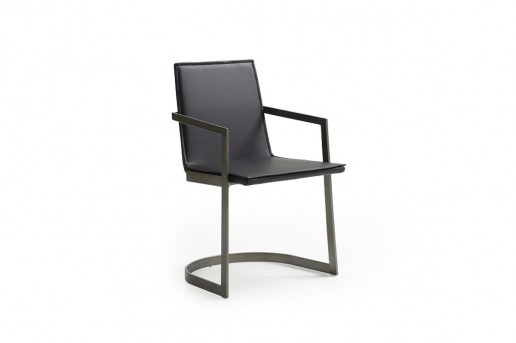 VIG Jago Black Dining Chair Available Online in Dallas Fort Worth Texas