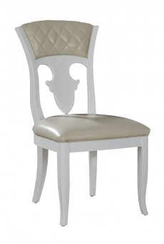 VIG Temptation Othello Leather Dining Chair Available Online in Dallas Fort Worth Texas