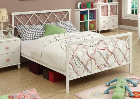 Coaster Juliette Full Bed Available Online in Dallas Fort Worth Texas