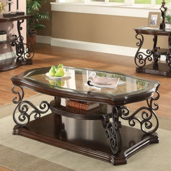 Coaster Mary Coffee Table Available Online in Dallas Fort Worth Texas