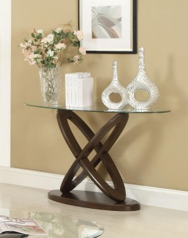 Coaster The Newtron Sofa Table Available Online in Dallas Fort Worth Texas