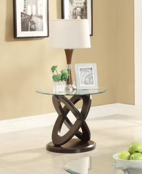 Coaster The Newtron End Table Available Online in Dallas Fort Worth Texas