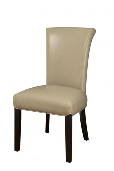 Coaster Newbridge Taupe Dining Chair Available Online in Dallas Fort Worth Texas