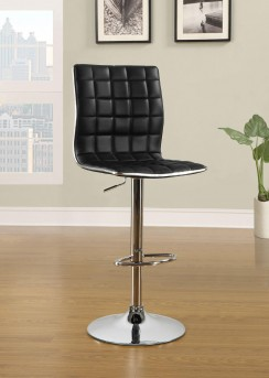 Coaster The X Adjustable Barstool Available Online in Dallas Fort Worth Texas