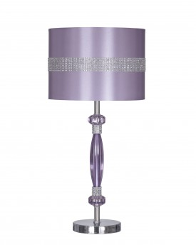 Nyssa Metal Table Lamp Available Online in Dallas Fort Worth Texas
