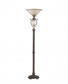 Gavivi Metal Floor Lamp Available Online in Dallas Fort Worth Texas
