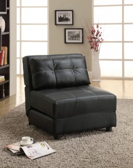 Coaster Landon Accent Chair and Bed Available Online in Dallas Fort Worth Texas