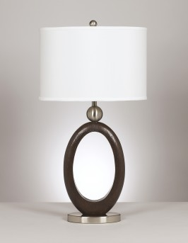 Ashley Meckenzie Poly Table Lamp Available Online in Dallas Fort Worth Texas