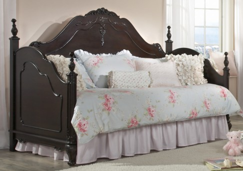 Homelegance Cinderella Dark Cherry Daybed Available Online in Dallas Fort Worth Texas