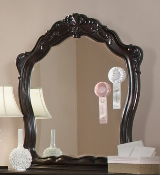 Cinderella Cherry Mirror Available Online in Dallas Fort Worth Texas
