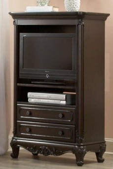 Cinderella Cherry Armoire Available Online in Dallas Fort Worth Texas