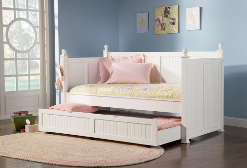 Coaster Emma Twin Day Bed With Trundle Available Online in Dallas Fort Worth Texas