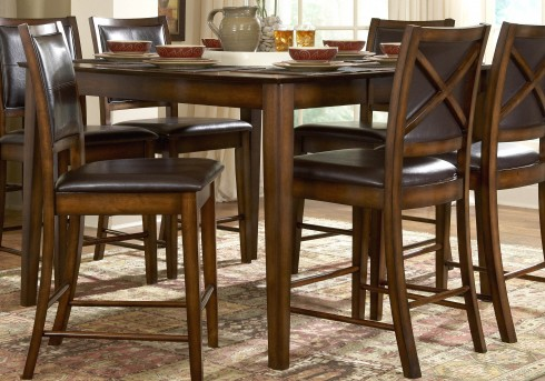 Homelegance Verona Counter Height Table Available Online in Dallas Fort Worth Texas