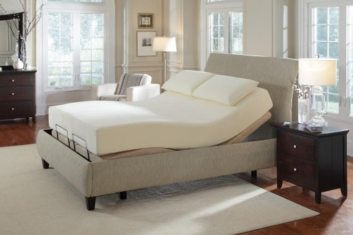 Coaster Premier Queen Adjustable Massage Bed Available Online in Dallas Fort Worth Texas