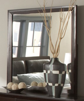 Homelegance Astrid Mirror Available Online in Dallas Fort Worth Texas