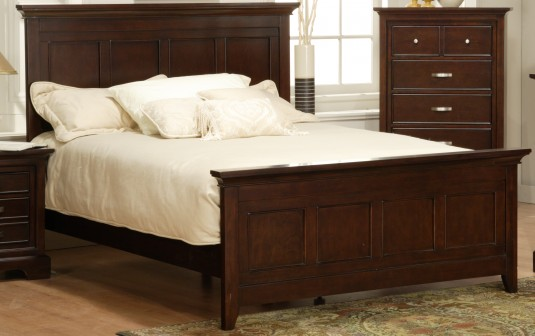 Homelegance Glamour Full Bed Available Online in Dallas Fort Worth Texas