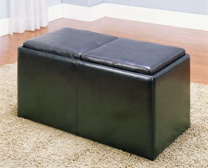 Homelegance Claire Bench With Ottoman Available Online in Dallas Fort Worth Texas
