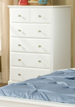 Homelegance Morelle White Chest Available Online in Dallas Fort Worth Texas