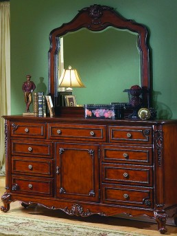 Homelegance Madaleine Dresser Available Online in Dallas Fort Worth Texas