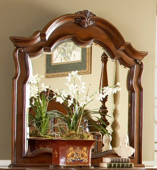 Homelegance Prenzo Mirror Available Online in Dallas Fort Worth Texas