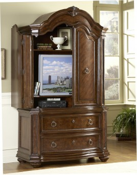 Homelegance Prenzo Armoire Available Online in Dallas Fort Worth Texas