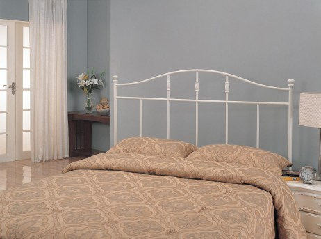 Cottage Twin Headboard Available Online in Dallas Fort Worth Texas